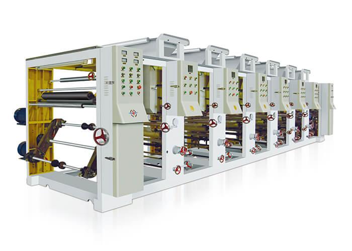 Cheap Gravure printing machine