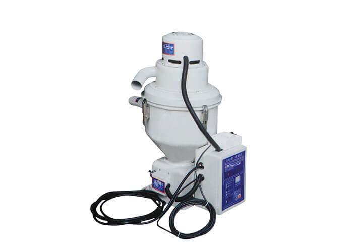 Automatic material feeding machine