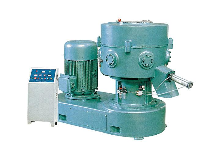 milling granulator
